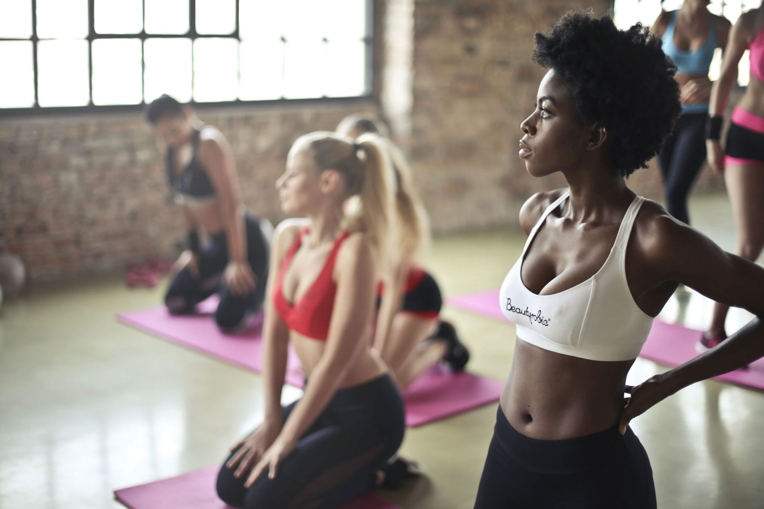 Episode 1: Beginners Guide To Yoga